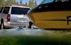 2012 Chevrolet Suburban, Express & 2012 GMC Yukon XL, Savana: Recall Alert