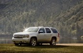 2012 Chevrolet Tahoe Photos