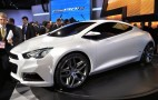 Chevrolet Tru 140S Concept, Detroit Show Walkaround: Video