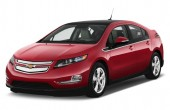 2012 Chevrolet Volt Photos
