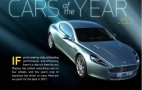 Playboy Picks Its Hottest Cars Of 2011
