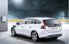 Volvo Listens to Fans, Brings V60 Plug-in Hybrid to U.S. for 2013