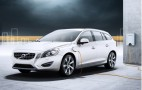 Volvo V60 Gasoline Plug-in Hybrid Confirmed For U.S.