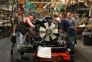 Need A Job? The U.S. Auto Industry Is Hiring