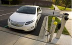 HOV-Lane Eligible Chevy Volts On Sale In California Next Week