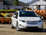 2012 Chevrolet Volt: Most Loved Compact Car, Most Satisfied Drivers
