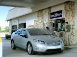 Electric-Car Sales: Does GM Have A Chevy Volt Sales Problem?
