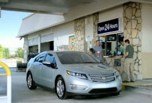 Chevrolet To Offer Volt Modifications Against Battery Fire Risk