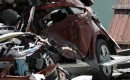 2012 Chevy Volt Crash: © Livingstone County News / Michael Johnson