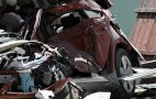 Huge 2012 Chevy Volt Crash Proves Its Safety Credentials