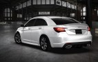 2012 Chrysler 200 Super S: Mopar-Modded Version Coming To Detroit