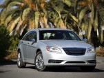 2012 Family Vehicles: 20 Under $20,000