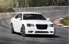 2012 Chrysler 300 SRT8: 2011 New York Auto Show