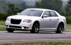 2012 Chrysler 300 SRT8 Priced From $47,995