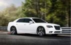 2012 Chrysler 300 SRT8, Dodge Charger SRT8: Recall Alert