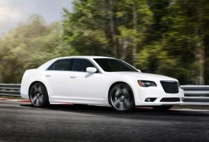 2012 Chrysler 300 SRT8, Dodge Charger SRT8: Recall Alert
