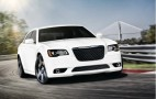 2012 Chrysler 300, Dodge Charger Get 31 MPG Highway