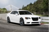 2012 Chrysler 300 Photos