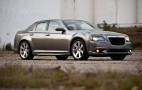 2012 Chrysler 300 SRT8: The Executive's Muscle Car
