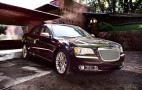 2012 Chrysler 300 Luxury Series Preview
