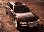 2012 Chrysler 300 Video Road Test