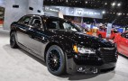 Mopar '12 300 Live Photos: 2012 Chicago Auto Show