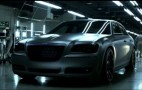Chrysler Releases 'Imported From Gotham' Ad For The 300: Video