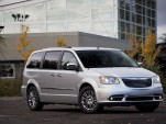 2012 Chrysler Town &amp; Country, Dodge Grand Caravan: Recall Alert