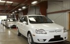 2012 Coda Sedan Production Starts; 88-Mile Range, 73 MPGe Efficiency