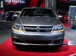 2012 Dodge Avenger R/T live photos