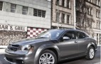 Chrysler Drops Dual-Clutch Transmission Plans for 2012