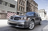 2012 Dodge Avenger Photos