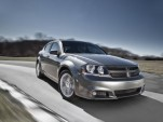 2012 Dodge Avenger R/T