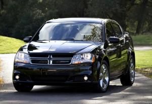 2012 Mid-Size Family Vehicles: Three Under $20,000