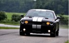 2012 Dodge Challenger SRT8 392 First Drive