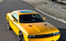 2012 Dodge Challenger Photos
