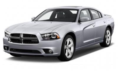 2012 Dodge Charger Photos