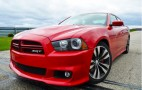 2012 Dodge Charger SRT8 Features Leaked