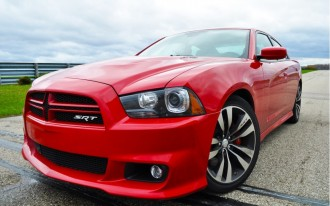Dodge Charger SRT8 Fan Todd Gets Wish, We Get Exclusive Pics, Video