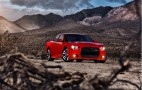 2012 Dodge Charger SRT8 First Drive