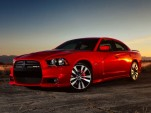 2012 Dodge Charger SRT8 Muscle Sedan Starts At $46,620