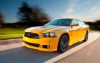 2012 Dodge Charger SRT8 Super Bee: 2011 Los Angeles Auto Show