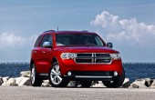 2012 Dodge Durango Photos
