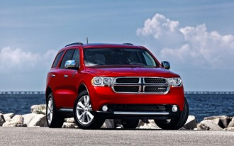 Six 2012 Mid-Size Crossovers Under $30,000