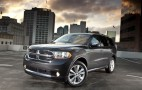2013 Chevy Volt, 2012 Dodge Durango, 2013 Audi R8 e-tron: Today's Car News