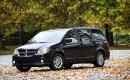2012 Dodge Grand Caravan