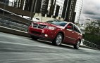 2012 Dodge Journey: Recall Alert