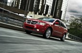 2012 Dodge Journey Photos