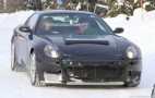 Video: Test-Mule For Ferrari 612 Scaglietti Successor Spied