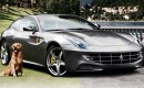2012 Ferrari FF Neiman Marcus Edition